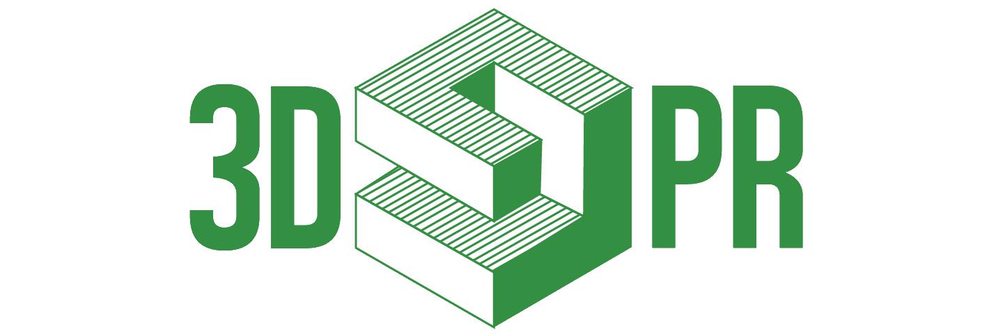 Logo 3DPR